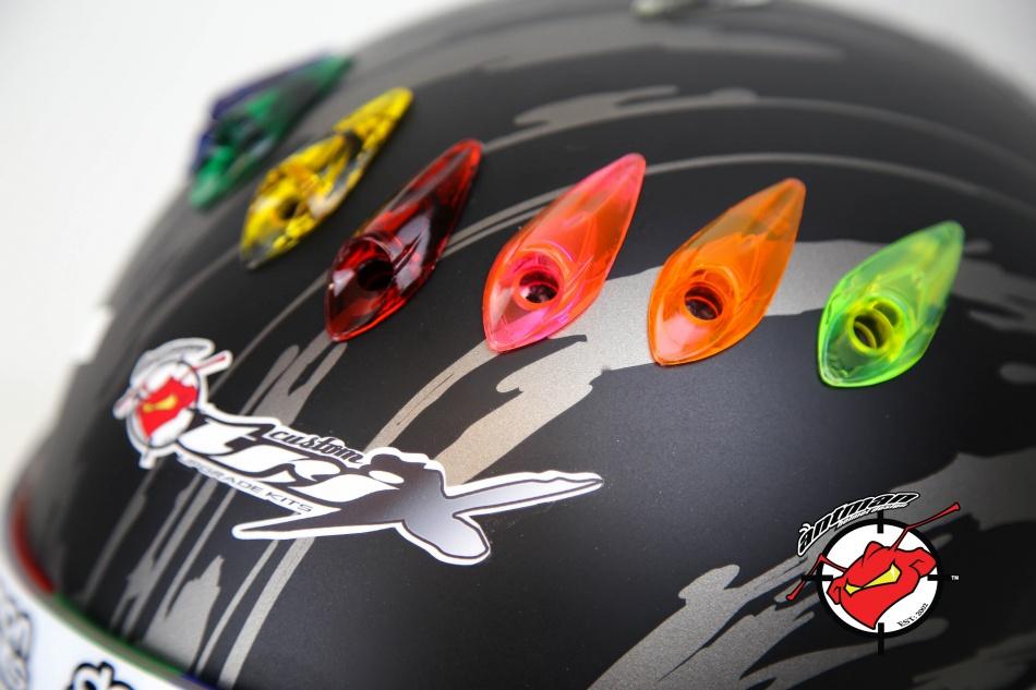 Antman Custom Trix BulletZ