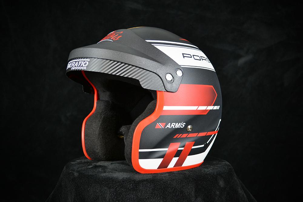 Helmets we fit